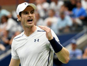 Andy Murray: Der Mann des Jahres