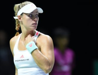 Gerry Weber Open: Kerber bestreitet Showkampf
