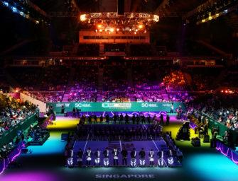 WTA-Finals in Singapur: Alle Infos zu Kerber & Co.