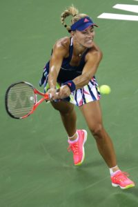 WTA-Finals in Singapur