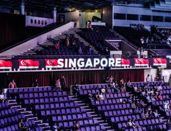 WTA-Finals: Treffen der Besten, aber nur wenige schauen zu