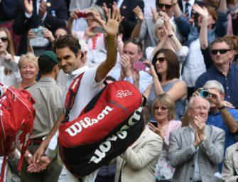 Erstmals seit 14 Jahren: Federer nicht mehr in den Top 10