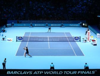 Infos & Zahlen zu den ATP-Finals in London