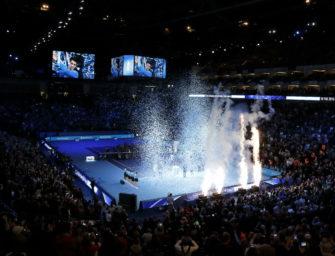 ATP-Finale bis 2018 bei der BBC