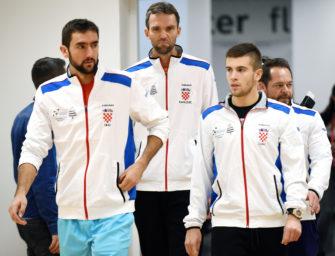 Davis Cup-Finale: Kroatien mit Ass im Ärmel vs. Argentinien