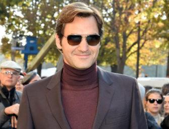 Roger Federer: Dauer-Darling der Fans