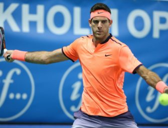 Davis Cup: Argentinien dreht Finale und feiert ersten Triumph