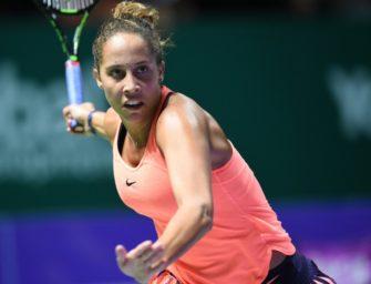Tennis: Keys verzichtet nach Hand-OP auf Australian Open