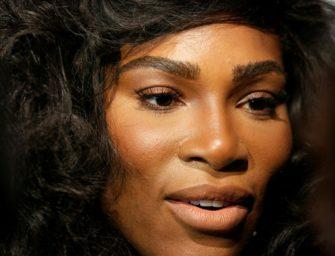 """""""Ich habe ja gesagt"""" – Serena Williams gibt ihre Verlobung bekannt"""