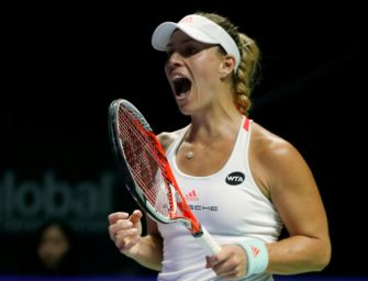 World Champions 2016: ITF ehrt Kerber und Murray