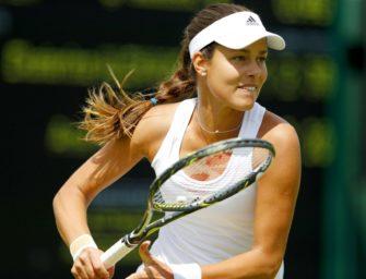 Tennis: Ehemalige Nummer eins Ivanovic tritt zurück