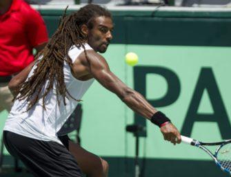 Entscheidung bleibt: DTB verzichtet 2017 im Davis Cup auf Dustin Brown