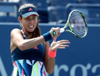 Ana Ivanovic: Ein herber Verlust für die WTA-Tour!