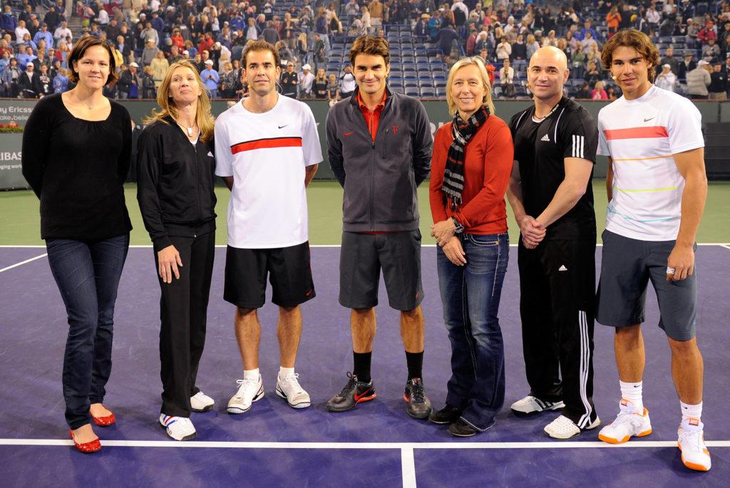 beste tennisspieler aller zeiten