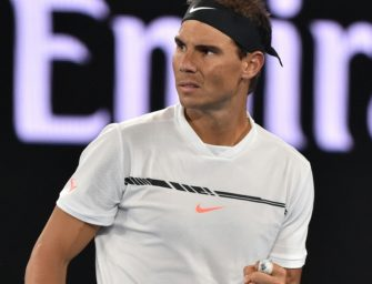 Nadal besiegt Raonic – Halbfinale!