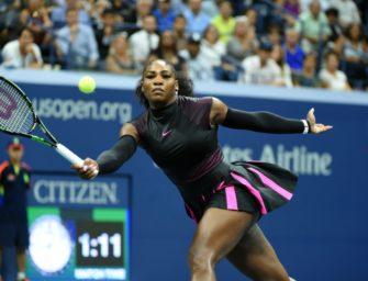 Serena Williams wieder Nummer eins – Federer zurück in Top 10