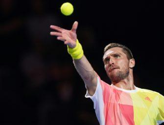 Brisbane: Mischa Zverev startet erfolgreich ins Tennisjahr 2017