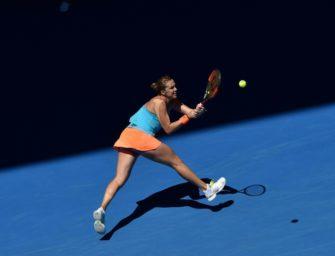 Russin Pavlyuchenkova erste Viertelfinalistin in Melbourne