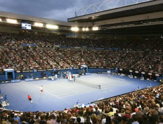 Favoritencheck Australian Open –Herren