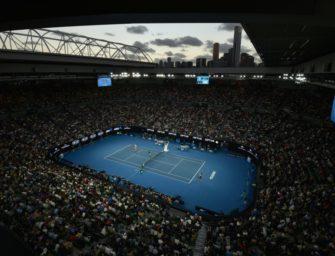 Plan: Neuer Tiebreak-Modus bei Australian Open