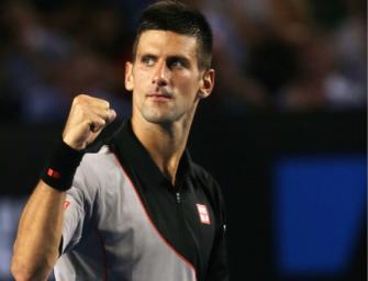 Match des Tages am Dienstag: Djokovic vs. Verdasco