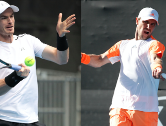 Match des Tages am Sonntag: Mischa Zverev vs. Andy Murray