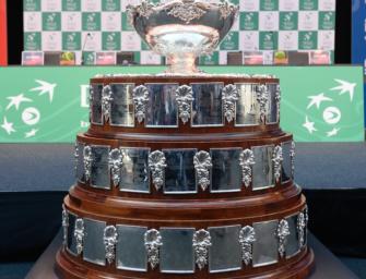 Davis Cup und Fed Cup bis 2019 bei DAZN