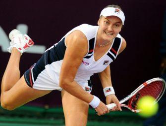 Nadia Petrova beendet Karriere