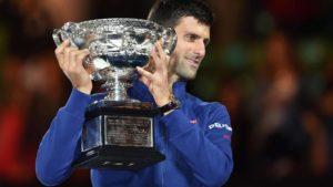 Favoritencheck Australian Open – Herren