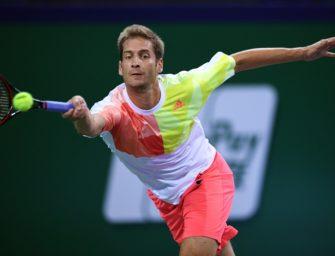 Nadal eine Nummer zu groß für Mayer