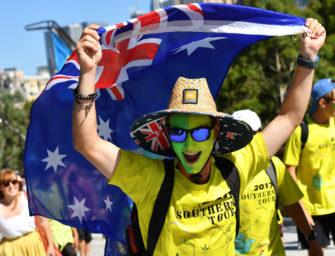 Australian Open – die Favoriten der Wettanbieter