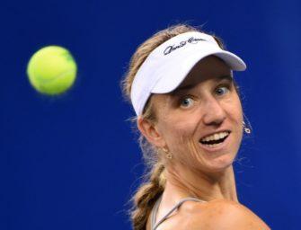 Australian Open: Barthel qualifiziert sich für Hauptfeld