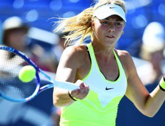 Deutschland im Fed Cup mit Debütantin Carina Witthöft