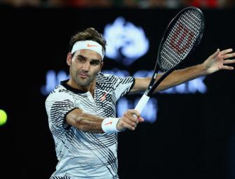 Tag 1: Görges, Kerber, Federer durch – Siegemund & Halep verlieren
