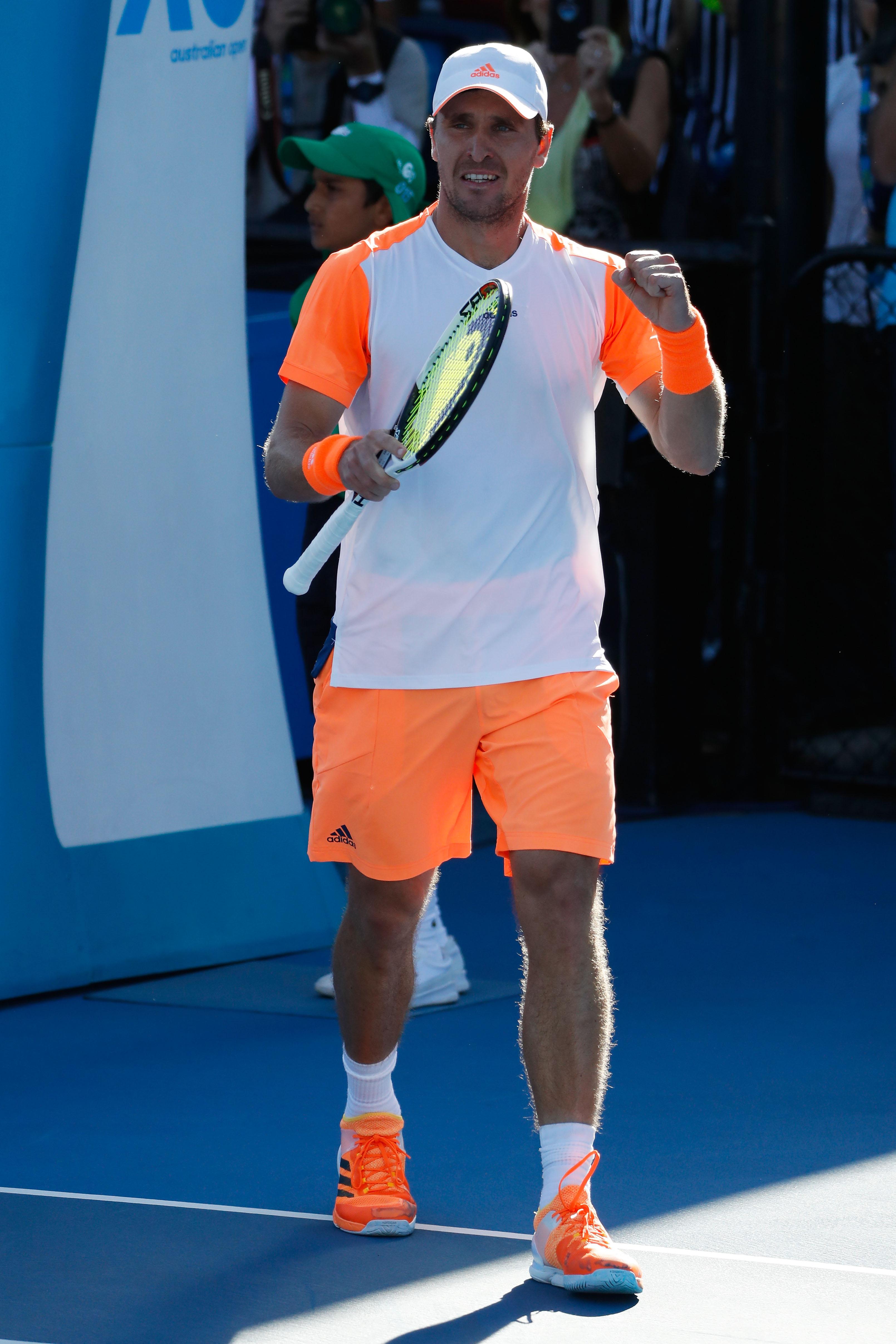 Mischa Zverev im Achtelfinale der Australian Open – es ist eine Premiere für den 29-Jährigen.