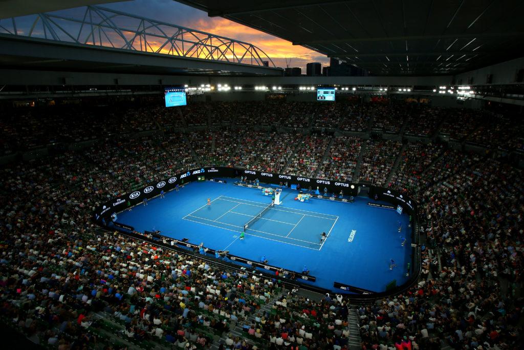 Australian Open Herren