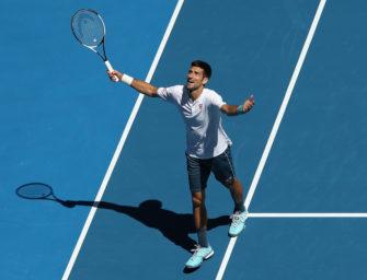 Wo ist die Gier geblieben, Novak Djokovic?