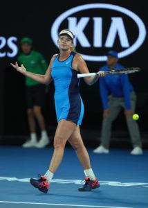 Viertelfinale Australian Open