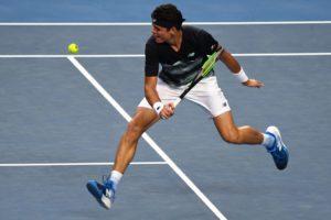 Raonic gegen Nadal