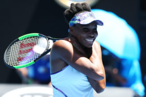 Williams im Halbfinale der Australian Open