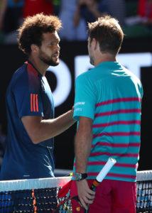 Nach Sieg über Tsonga: Wawrinka im Halbfinale der Australian Open