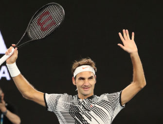 Roger Federer im Finale der Australian Open: Die pure Nostalgie