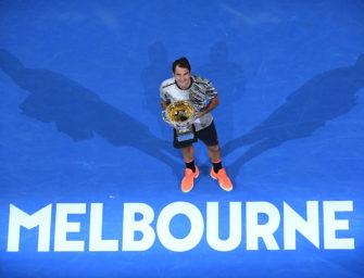 Federer gegen Nadal – das Traumfinale zum Nachlesen
