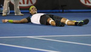 Federer gegen Nadal