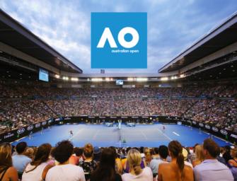 Australian Open: Alle News, Resultate und Fakten