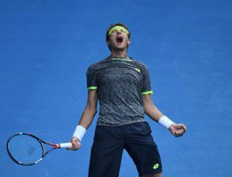 """Tag 4: Zverev und Nadal weiter, """"Nole"""" raus!"""