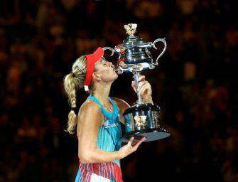 Favoritencheck Australian Open – Damen