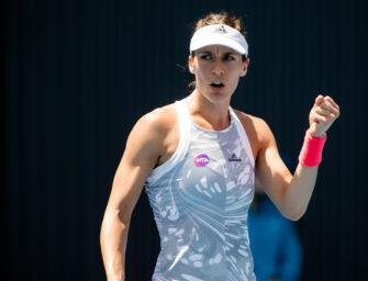 Hobart: Petkovic siegt zum Auftakt – Beck verliert