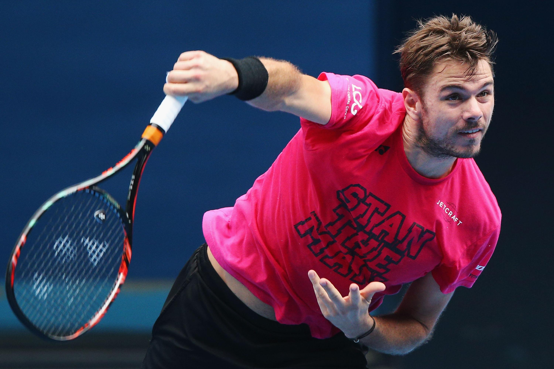 Australian Open-Auslosung