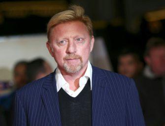 """DTB buhlt um Boris Becker: """"Das ehrt mich"""""""